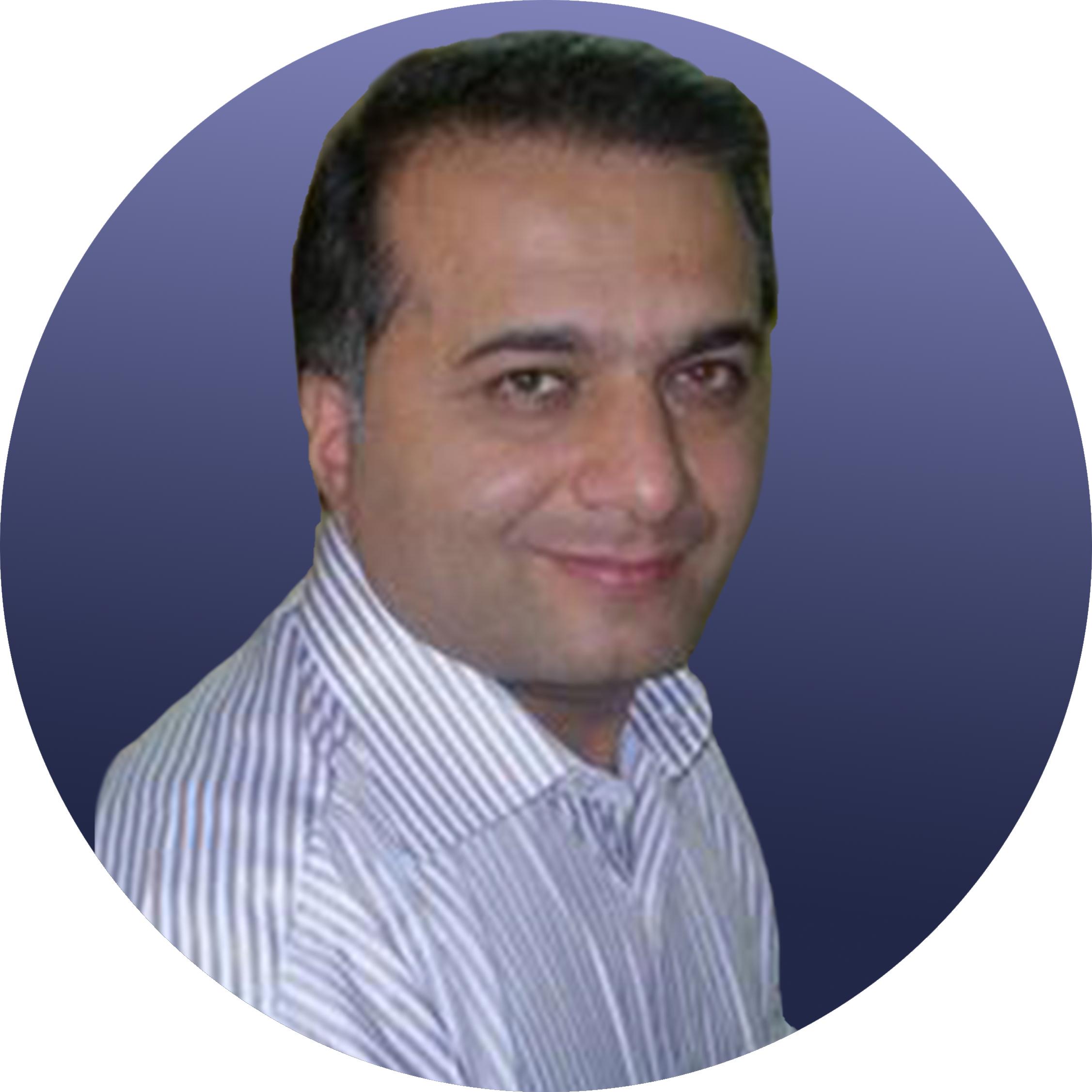 Reza Jesmani
