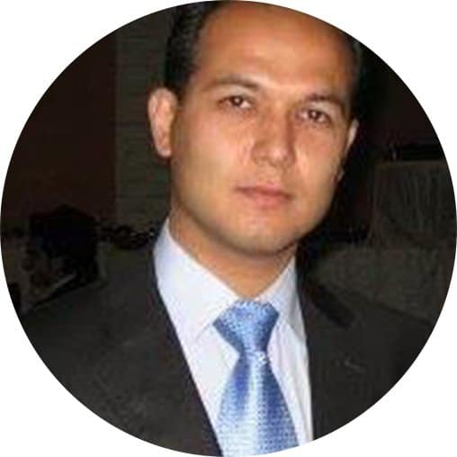 Ali Busheri