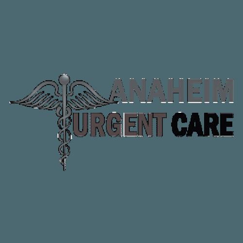 Anaheim Medical - B&W
