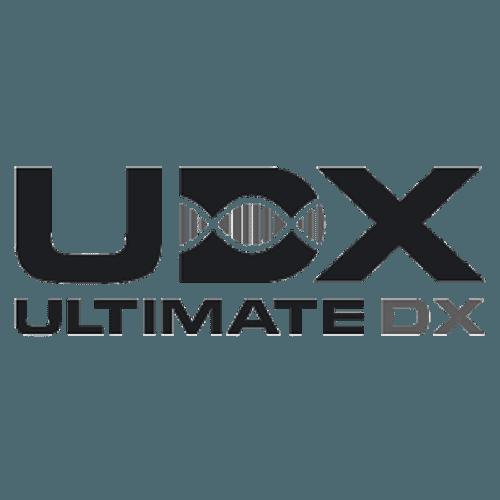 UltimateDX-B&W